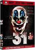 Film 31. Edizione limitata (DVD) Rob Zombie