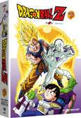 Film Dragon Ball Z. Vol. 2 (DVD) Daisuke Nishio