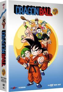 Dragon Ball. Serie classica. Vol. 2 (10 DVD) di Daisuke Nishio - DVD