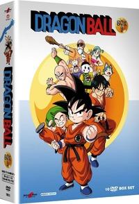 Cover Dvd Dragon Ball. Serie classica. Vol. 2 (DVD)