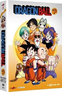 Cover Dvd Dragon Ball. Serie classica. Vol. 1 (DVD)