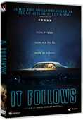 Film It Follows (DVD) David Robert Mitchell