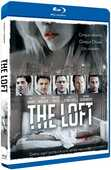 Film The Loft (Blu-ray) Erik Van Looy