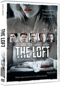 Cover Dvd The Loft (DVD)