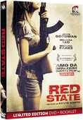 Film Red State. Limited Edition con Booklet (DVD) Kevin Smith
