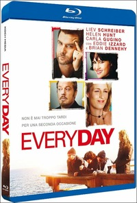 Cover Dvd Every Day (Blu-ray)