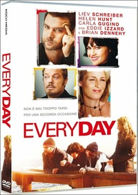 Cover Dvd Every Day (DVD)