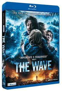 The Wave (Blu-ray) di Roar Uthaug - Blu-ray