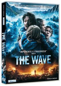 The Wave (DVD) di Roar Uthaug - DVD