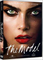 Film The Model (DVD) Mads Matthiesen