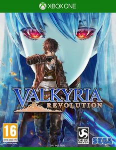Valkyria Revolution - XONE - 2