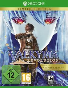 Deep Silver Ps4 Valkyria Revolution Le Eu