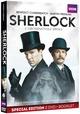 Cover Dvd Sherlock - L'abominevole sposa