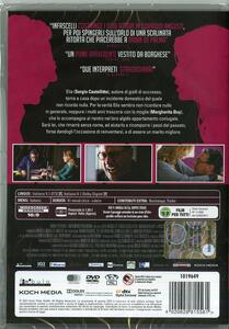 Piccoli crimini coniugali (DVD) di Alex Infascelli - DVD - 2