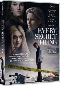 Ogni cosa è segreta. Every Secret Thing (DVD) di Amy Berg - DVD
