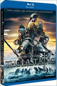 The Last King di Nils Gaup - Blu-ray