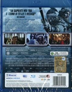 The Last King di Nils Gaup - Blu-ray - 2