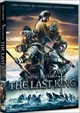 Cover Dvd DVD The Last King