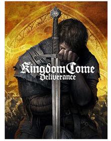 Sony Kingdom Come: Deliverance, PS4 videogioco Basic PlayStation 4