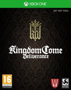 Kingdom Come: Deliverance - XONE