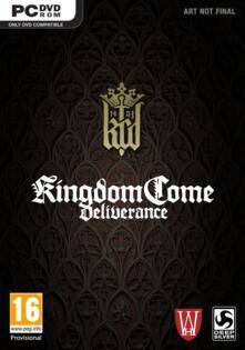 Kingdom Come: Deliverance - PC