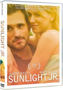 Sunlight Jr. (DVD) di Laurie Collyer - DVD