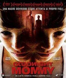 Goodnight Mommy (Blu-Ray) di Severin Fiala,Veronika Franz - Blu-ray