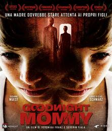 Goodnight Mommy (Blu-Ray) di Severin Fiala,Veronika Franz - Blu-ray