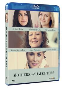 Mothers and Daughters (Blu-ray) di Paul Duddridge - Blu-ray