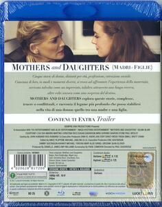 Mothers and Daughters (Blu-ray) di Paul Duddridge - Blu-ray - 2