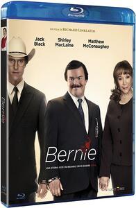 Bernie (Blu-ray) di Richard Linklater - Blu-ray
