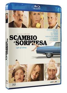 Life of Crime. Scambio a sorpresa (Blu-ray) di Daniel Schechter - Blu-ray