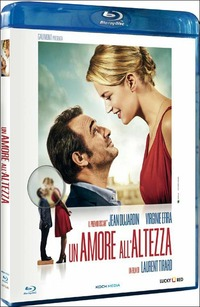 Cover Dvd amore all'altezza (Blu-ray)