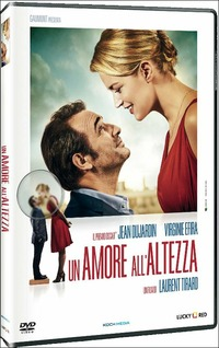Cover Dvd amore all'altezza (DVD)