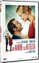 Cover Dvd Un amore all'altezza