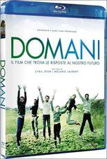 Film Domani Cyril Dion Melanie Laurent