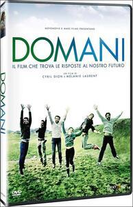 Domani di Cyril Dion,Melanie Laurent - DVD