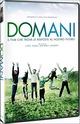 Cover Dvd Domani