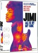 Cover Dvd Jimi - All Is By My Side