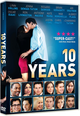 Cover Dvd DVD 10 Years