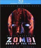 Film Zombi. Dawn Of The Dead. Limited Edition George A. Romero