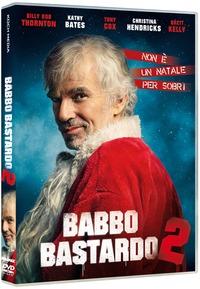 Cover Dvd Babbo bastardo 2 (DVD)