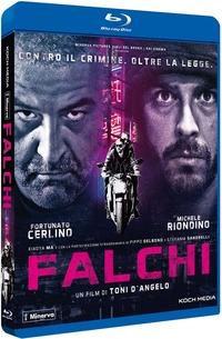 Cover Dvd Falchi (Blu-ray) (Blu-ray)