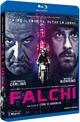 Cover Dvd DVD Falchi