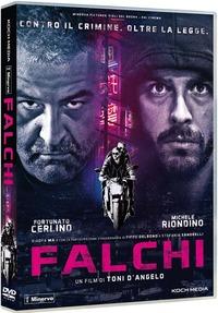 Cover Dvd Falchi (DVD) (DVD)