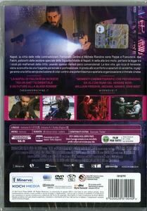 Falchi (DVD) di Toni D'Angelo - DVD - 2