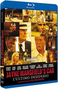 Jayne Mansfield's Car. L'ultimo desiderio (Blu-ray) di Billy Bob Thornton - Blu-ray