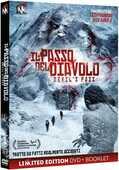 Film Il passo del Diavolo. Devil's Pass. Limited Edition (DVD) Renny Harlin