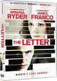 Cover Dvd DVD The Letter