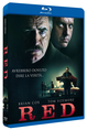 Cover Dvd DVD Red